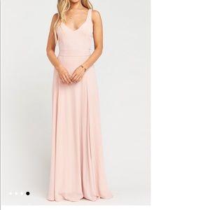 Show Me Your Mumu- Jenn Maxi Dress Large
